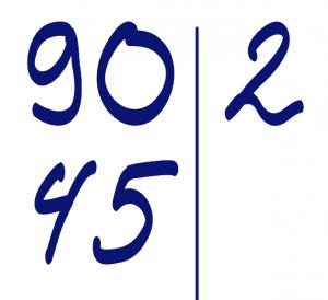 Разложение числа на простые множители